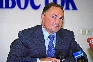 Мэр Владивостока официально бизнесом не занимается, но его состояние растёт как на дрожжах