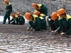 На стройках Приморья будут работать «сидельцы» и алкоголики