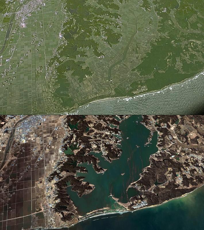 Kashima in Minamisoma