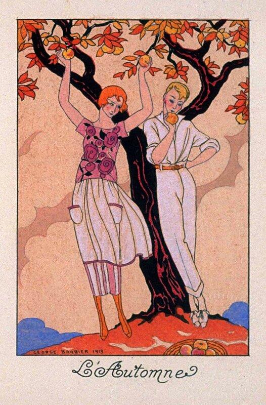 autumn 1919