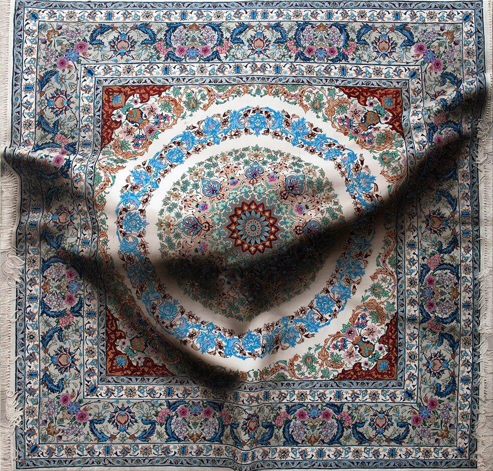Swept under the rug, Antonio Santin1280.jpg
