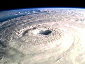 Озоновая дыра в этом году стала вдвое больше Антарктиды