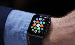 В девяти странах Apple Watch поступили в продажу