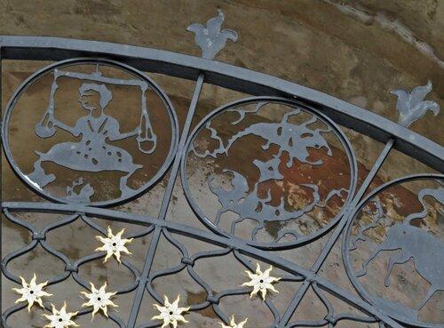 Ворота башни Сююмбике