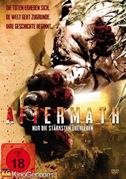 Aftermath - Nur die Stärksten überleben (2012)