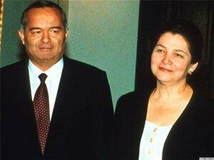 знакомства с мужчинами посольства узбекистана