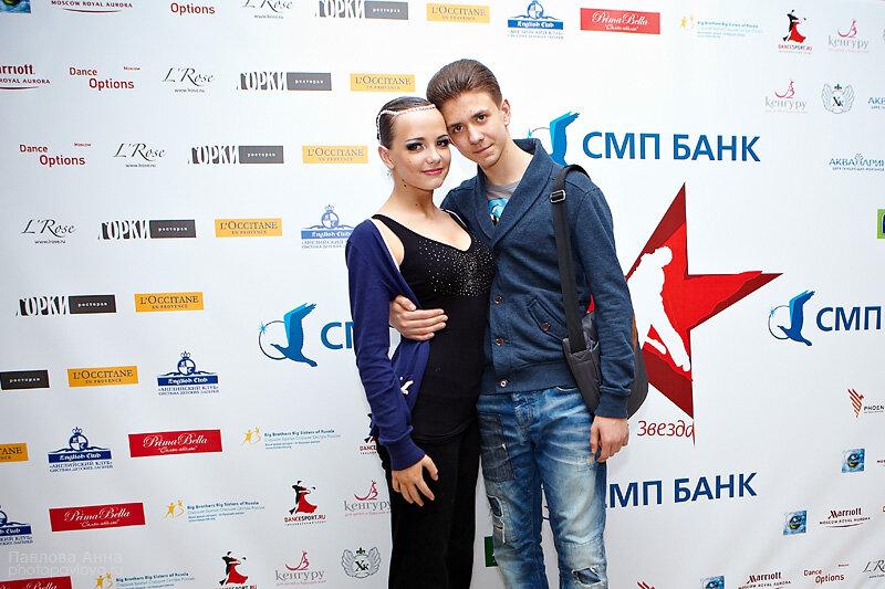 турнир Московская звезда 2012, фотограф Павлова Анна