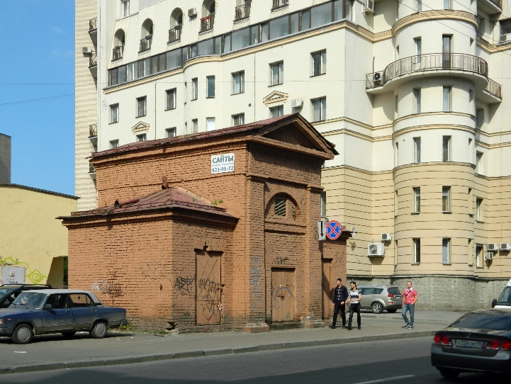 ул. проф. Попова