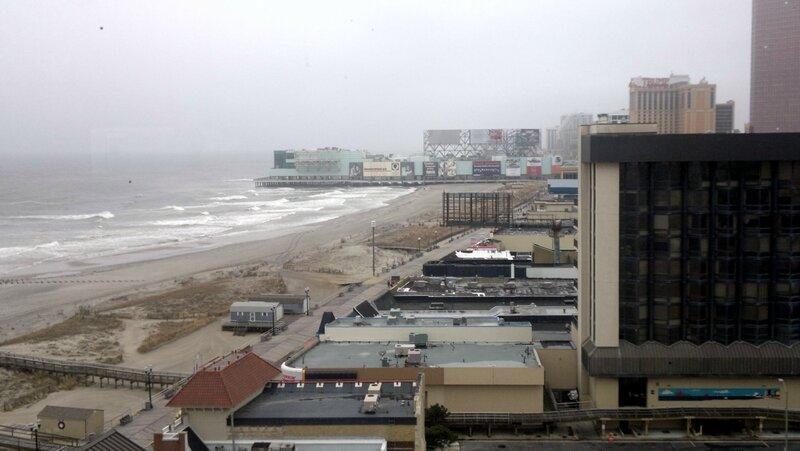 Атлантик-Сити, сша