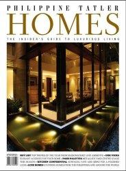Журнал Philippine Tatler Homes №2 2012