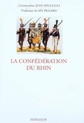 Книга La Confederation du Rhin