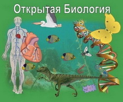 Открытая биология. Интерактивный курс