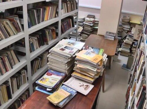 30 тысяч книг в луганске как в романе 451 по фаренгейту