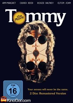 Tommy (OmU) (2001)