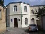 Гуниб. Дом, построенный в 1863 г. для Великого князя Павла Александровича Романова - сына императора Александра II.
