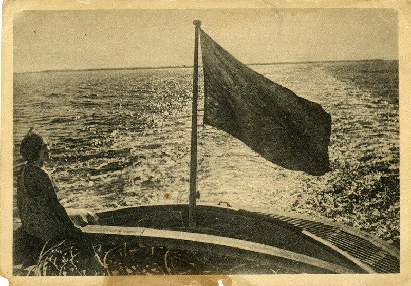 Канал Москва-Волга №13. Московкое море. Фото А.Шайхета. Изогиз, 1938, тир.10000 - 1.jpg