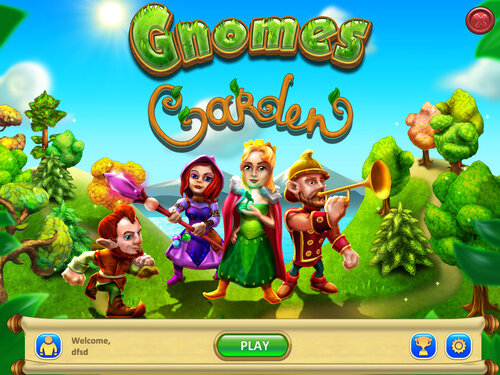Download Gnomes Garden