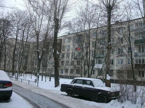 Бухарестская ул 68к2