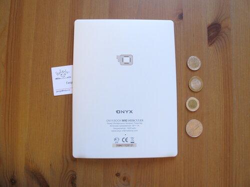 Onyx Boox M92 Hercules