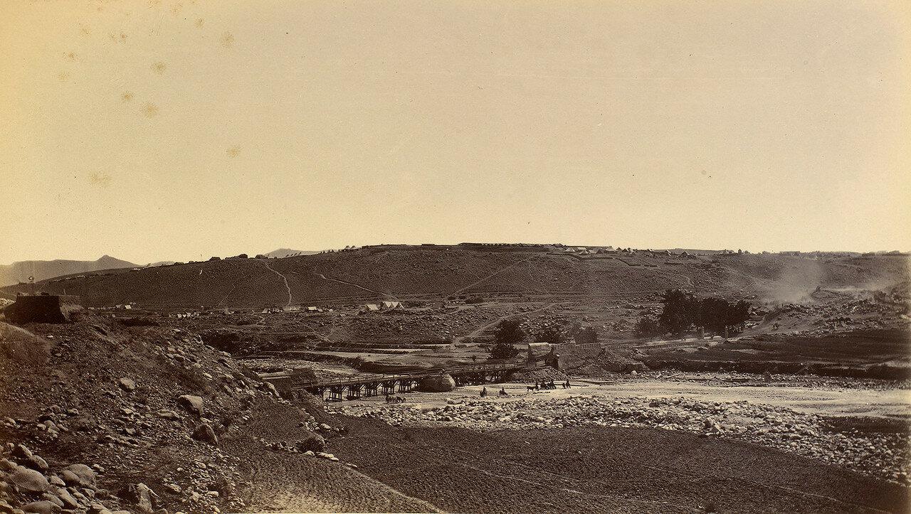 Мост в Гандамаке