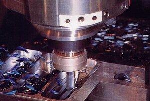 фрезерные работы на станках с чпу, фрезерные работы по металлу, высокоточное фрезерование на заказ