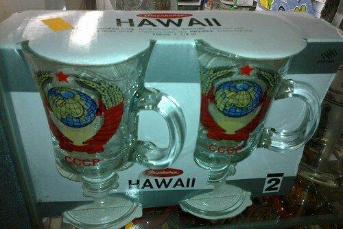 Гавайи в СССР