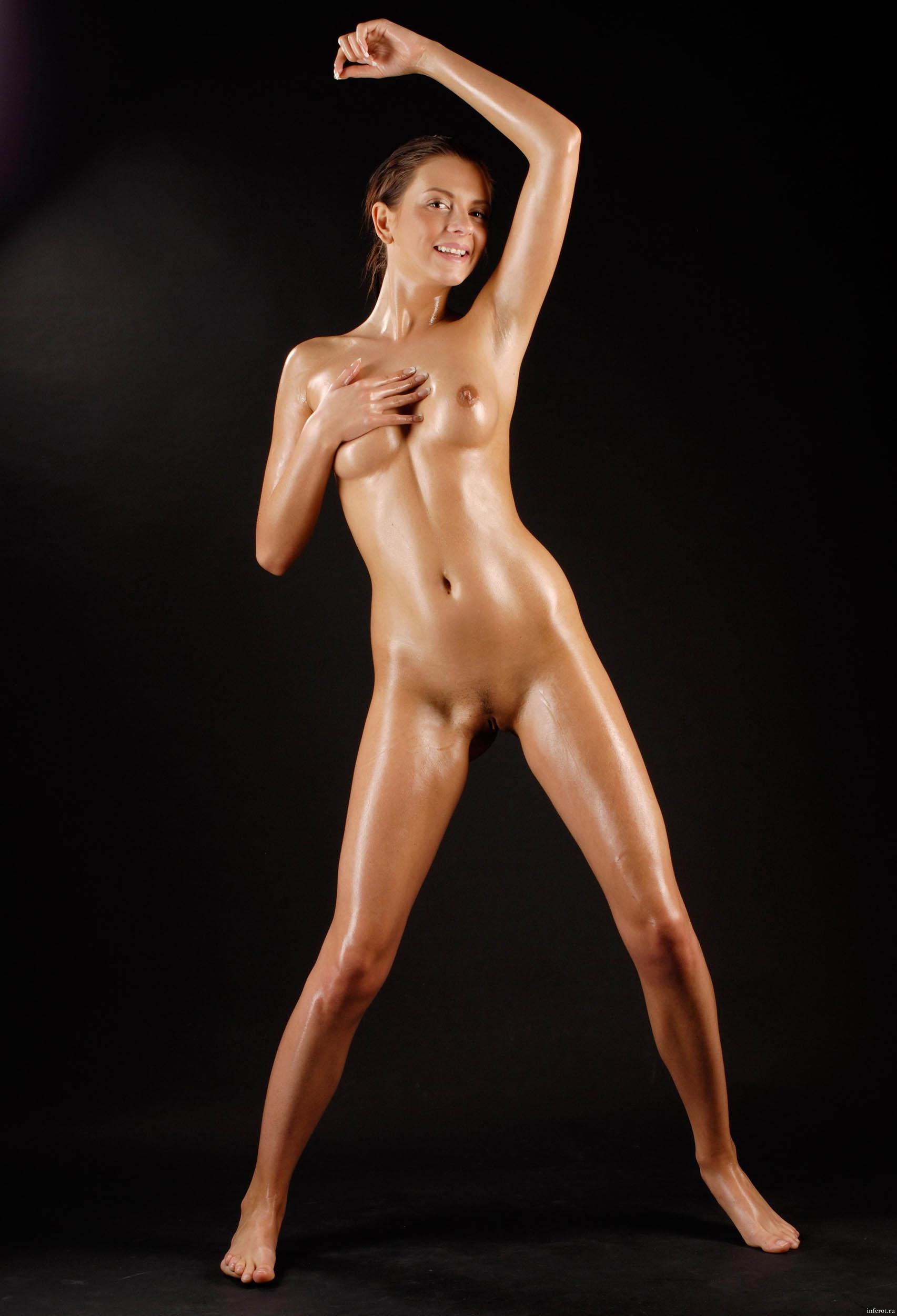 Студийные фото голых женщин фото 365-710