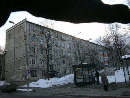 ул. Замшина 70