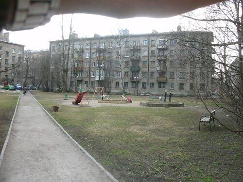 Костромской пр. 33