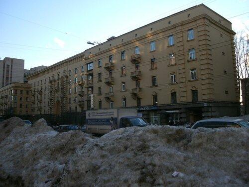 Кондратьевский пр. 48