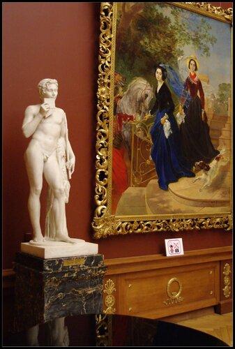 Русский Музей. Май 2011.