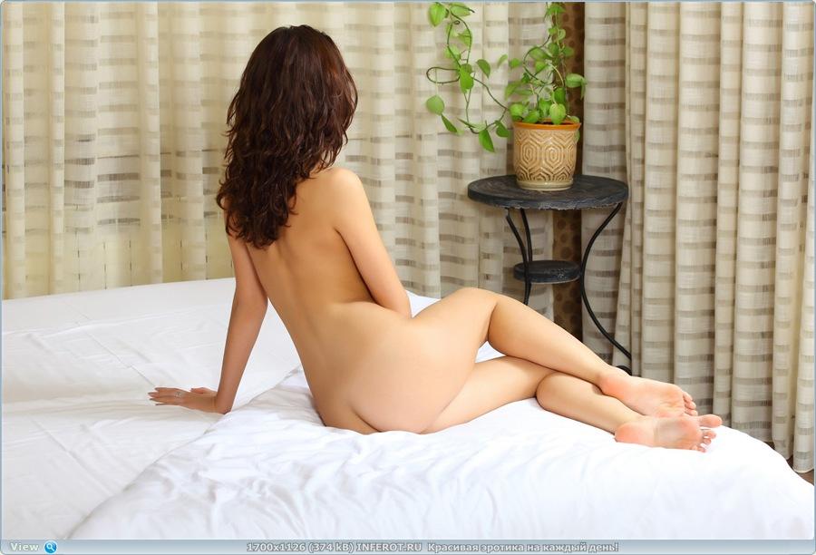 Красивый утренний эротический фотосет(20 фото)