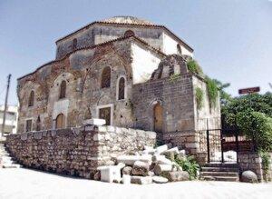 Османская мечеть