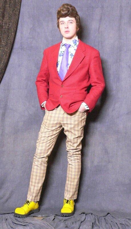 0 5a133 907cf98b XL Коллекция костюмов «Стиляги» в стиле 1950 х годов (фотографии)