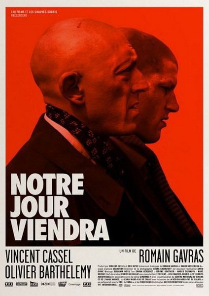 Наш день придет / Notre jour viendra / Our Day Will Come (2010/HDRip)