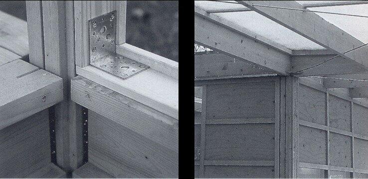 щитовой дом, Фахверк,  дача, Япония, терраса, патио  detale00082