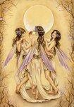 Скачать бесплатно схему для вышивки Dance of the graces. dance-of-the-graces.pdf.  316,71 Kb (cкачиваний: 273) .