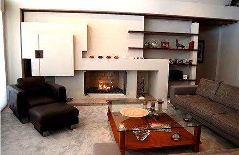 Beautiful Modern amp Contemporary Living Room Design Ideas