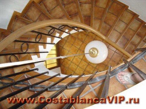 вилла в Deveses, CostablancaVIP, вилла в Девесесе, вилла в Испании, недвижимость в Испании, Коста Бланка, вилла на берегу моря