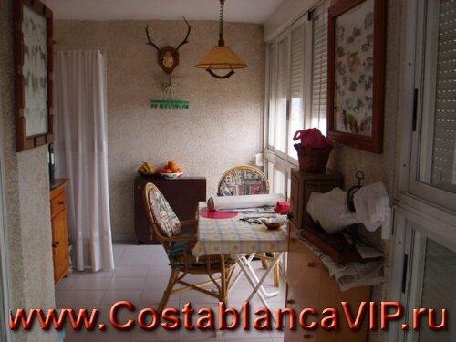 апартаменты в Benidorm, апартаменты в Бенидорме, апартаменты в Испании, недвижимость в Испании, апартаменты на пляже, CostablancaVIP