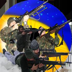 Навийский снайпинг 2011 logo