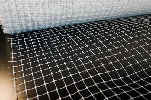 Пластиковая сетка Стрэн С2-1