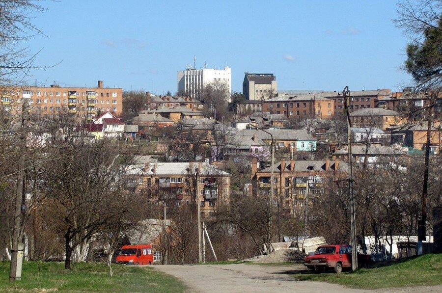 умань фото города