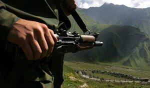 В Приморье недостаточно вооруженных сил, чтобы защитить границу