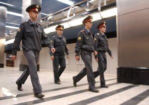 Милиционеры, которые не пройдут переаттестацию, будут уволены