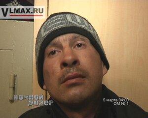 Во Владивoстоке бомж смертельно ранил своего приятеля