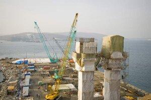 Сокращены сроки экспертизы объектов саммита АТЭС-2012 во Владивостоке
