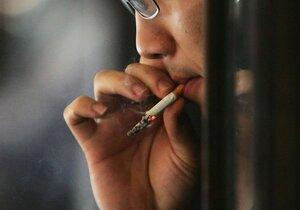 Полицейские привлекли к ответственности более двух тысяч жителей Приморья за курение в неположенном месте
