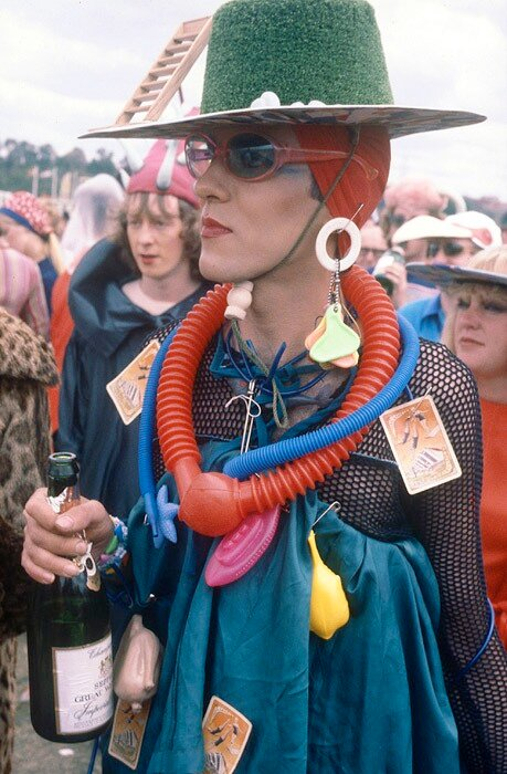 Costume Madness, Melbourne Cup 1977