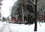 Зима вернулась к нам!